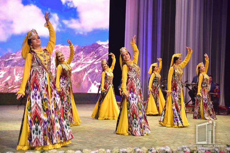 Uzbekistan shows respect for the memory of Chingiz Aytmatov