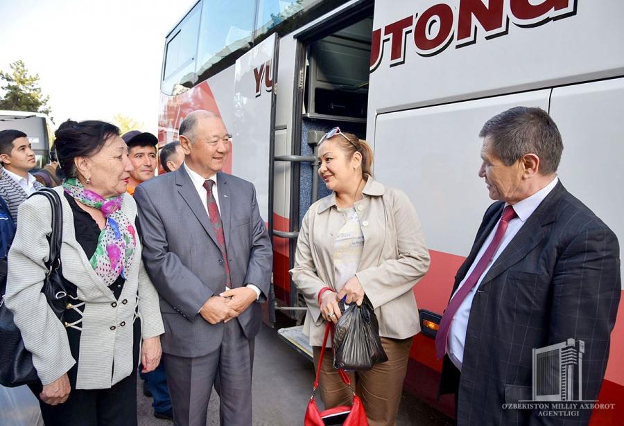 Петербург иКазахстан загод увеличили товарооборот на14% до $800 млн
