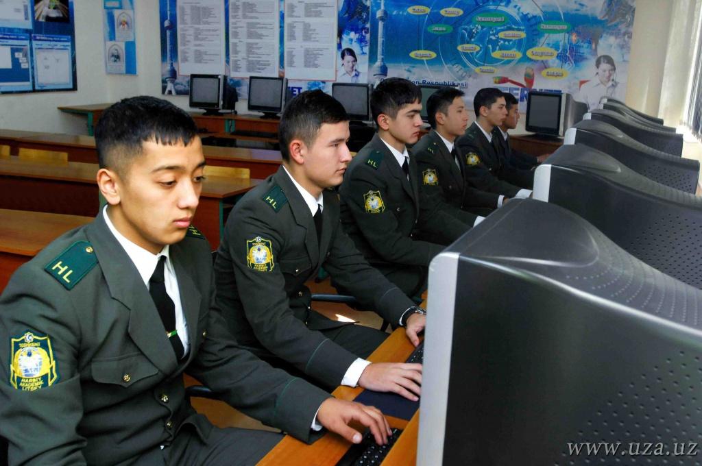 Картинки по запросу военно-академические лицеи узбекистана
